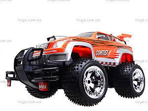 Джип на радиоуправлении Super Racing, 868-A31, детские игрушки