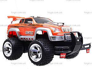 Джип на радиоуправлении Super Racing, 868-A31, магазин игрушек