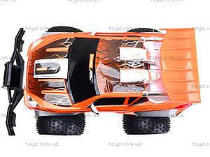 Джип на радиоуправлении Super Racing, 868-A31, toys.com.ua
