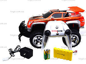 Джип на радиоуправлении Super Racing, 868-A31, toys