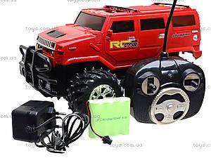 Джип на радиоуправлении «Хаммер», 9807, магазин игрушек