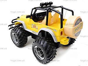 Радиоуправляемая машина «Джип Сафари», BT806-11, toys.com.ua