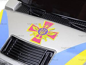 Радиоуправляемый джип «Герой», 3699-AE4, купить