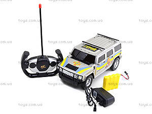 Радиоуправляемый джип «Герой», 3699-AE4, магазин игрушек