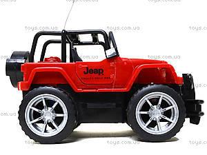 Радиоуправляемый джип «Сафари», JT252, toys.com.ua