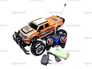 Радиоуправляемый джип «Пикап», MT1000, магазин игрушек