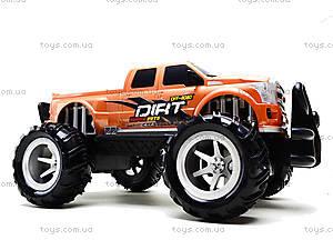 Радиоуправляемый джип «Пикап», MT1000, toys.com.ua