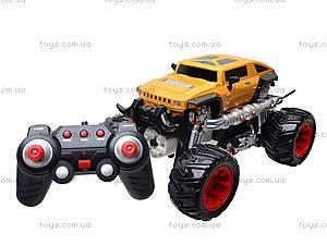 Радиоуправляемый джип, стреляющий снарядами, 9469-1234, детские игрушки