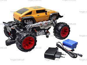 Радиоуправляемый джип, стреляющий снарядами, 9469-1234, toys