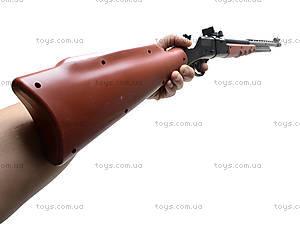 Игрушечное ружье на пистонах, 206, фото