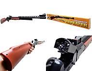 Игрушечное ружье на пистонах, 206, купить