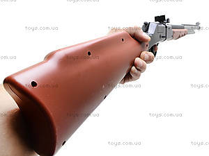Игрушечное ружье на пистонах, 206, игрушки