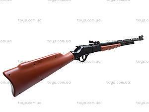 Игрушечное ружье на пистонах, 206, магазин игрушек