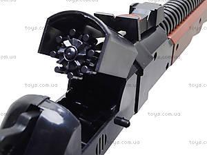 Игрушечное ружье на пистонах, 206, toys.com.ua