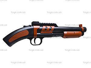 Игрушечное ружье с пульками «Ковбой», 588, купить