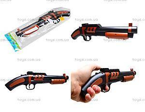 Игрушечное ружье с пульками «Ковбой», 588