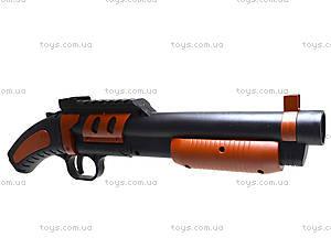 Игрушечное ружье с пульками «Ковбой», 588, цена