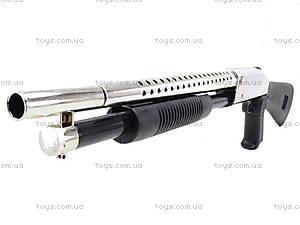 Игровой набор «Ружье с пистолетом», на пульках, P.799, цена