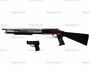 Ружье детское с пулями, P799