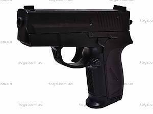 Ружье детское с пулями, P799, отзывы