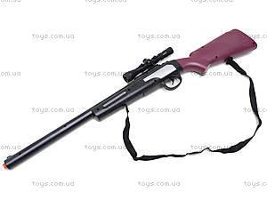 Ружье игрушечное, K511-1, фото