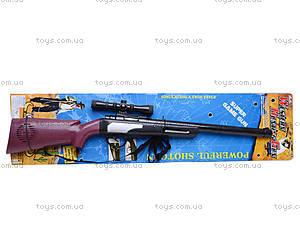 Ружье игрушечное, K511-1