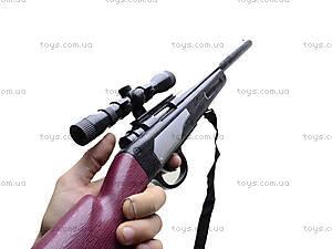 Ружье игрушечное, K511-1, игрушки