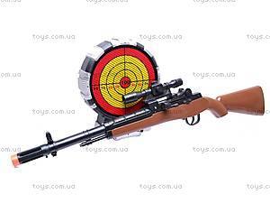 Ружье лазерное с мишенью, XZ-H35M