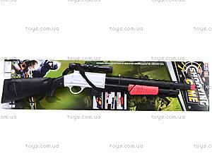 Игрушечное ружье для детей, K517, фото