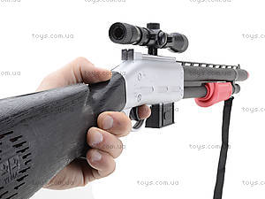 Игрушечное ружье для детей, K517, отзывы