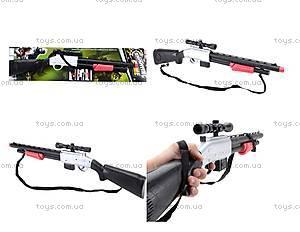 Игрушечное ружье для детей, K517
