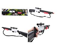 Игрушечное ружье для детей, K517, цена