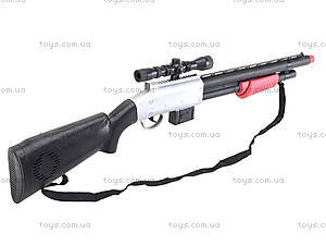 Игрушечное ружье для детей, K517, детские игрушки
