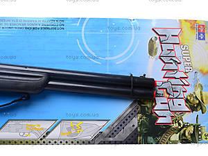 Игрушечное механическое оружие, R3226, отзывы