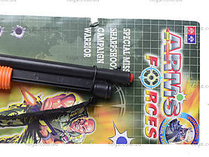 Ружье механическое игрушечное, R3231, отзывы
