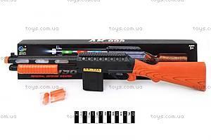Ружье музыкальное игрушечное , АК-998-2