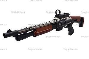 Ружье на пульках с лазером, 515-0505A, купить