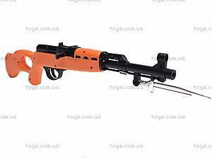 Ружье с комплектом пулек, 2030, фото
