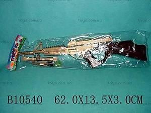 Ружье с прицелом, 910 (10540)