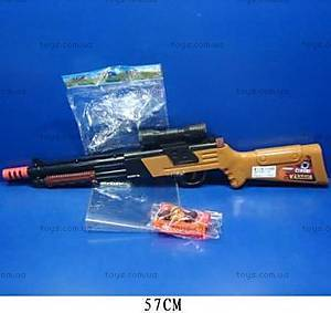 Ружье, стреляющее присосками, 21-1