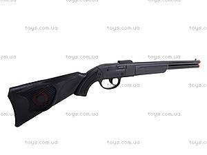 Игрушечное механическое ружье, K523, купить
