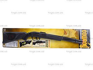 Игрушечное механическое ружье, K523