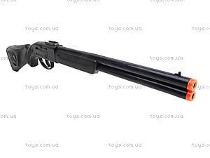 Игрушечное механическое ружье, K523, отзывы