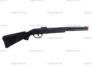 Игрушечное механическое ружье, K523, цена