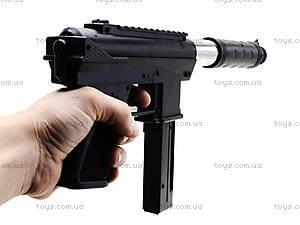 Игрушечное оружие на пульках, 207?, фото