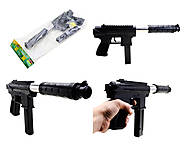 Игрушечное оружие на пульках, 207?, купить