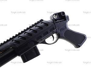 Игрушечное ружьё на пульках, с прицелом, TS61, отзывы