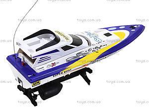 Радиоуправляемый катер Racing, 26A-101112, купить