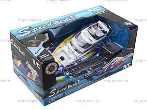 Радиоуправляемый катер Racing, 26A-101112, фото