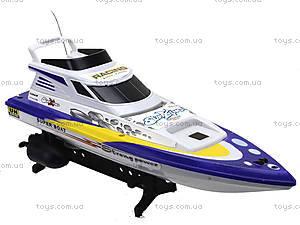 Радиоуправляемый катер Racing, 26A-101112, отзывы